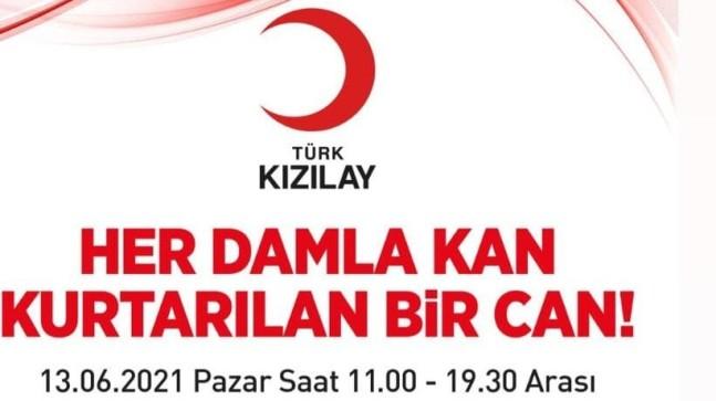 Sivaslılardan kan bağışı kampanyası