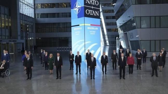 Recep Tayyip Erdoğan'ın bir 'Dünya Lideri' olduğunu fotoğraflar net olarak anlatıyor