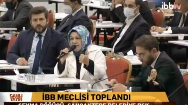 Başkan Döğücü'den Ekrem İmamoğlu'na metro eleştirisi