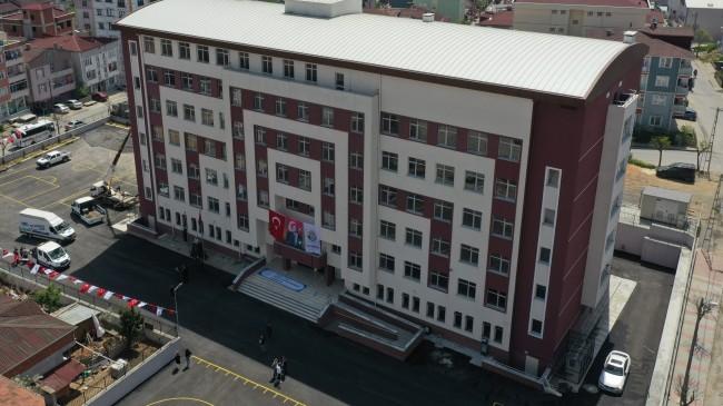 Tuzla Belediyesi, eğitime 76 milyon lira katkı sağladı