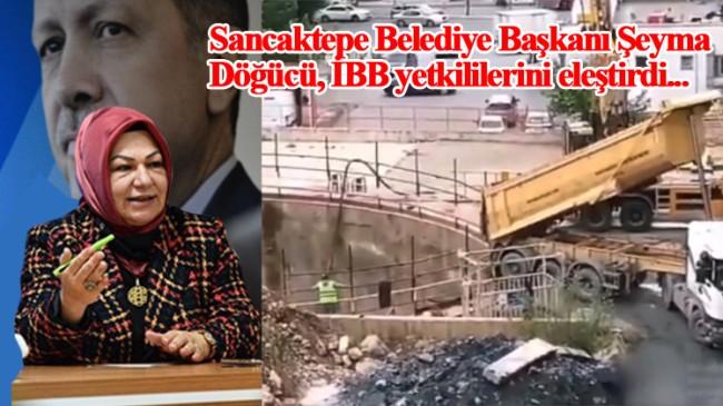 """Başkan Döğücü, Yenidoğan Metrosu için de bir """"Metro İptal Etme Töreni"""" düzenleyecek misiniz?"""""""