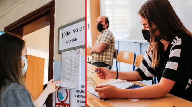 İstanbul'da 14 mahallede muhtarlık seçimleri yapıldı