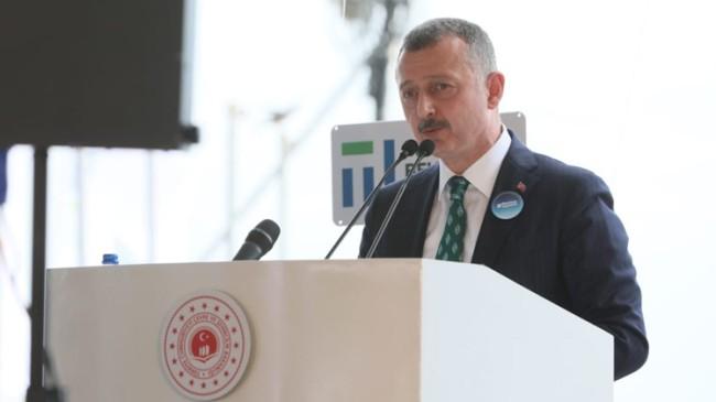 Marmara Belediyeler Birliği'nden deniz salyası için gerekli hamleler geldi
