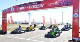Tuzla'da karting yarışları yeniden başlıyor