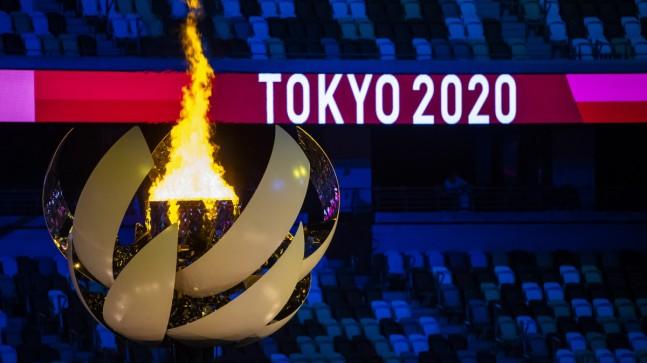 Tokyo Olimpiyatları başladı