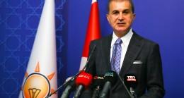 """AK Parti Sözcüsü Çelik, """"BMGK Başkanlığı tarafından yapılan açıklamayı tümüyle reddediyoruz"""""""