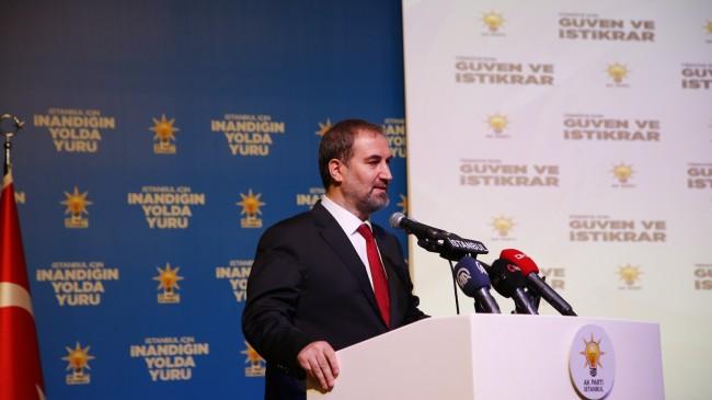 Mustafa Şen'den 2023 seçimleriyle ilgili önemli açıklama geldi