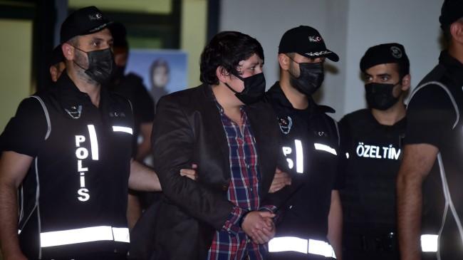 'Tosuncuk' lakaplı Mehmet Aydın, sağlık kontrolden geçirildi