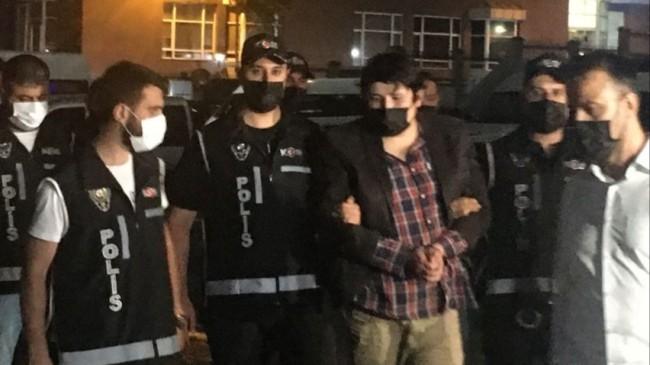 Tosuncuk Mehmet Aydın, elindeki bazı belgeleri polise teslim etti
