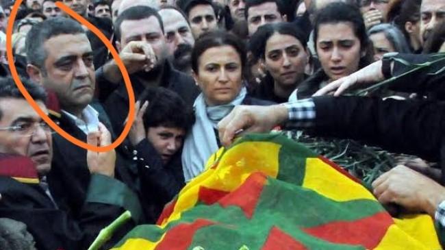 "CHP'li Tanrıkulu, ""HDP bizim dostumuzdur!"""