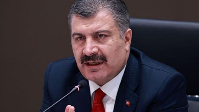 Sağlık Bakanı Koca, vakaların 10 binlere dayanmasını neye bağlıyor!