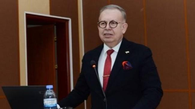 """Cihat Yaycı, """"Devlet ciddi bir Yunan-PKK terörüyle karşı karşıyadır"""""""