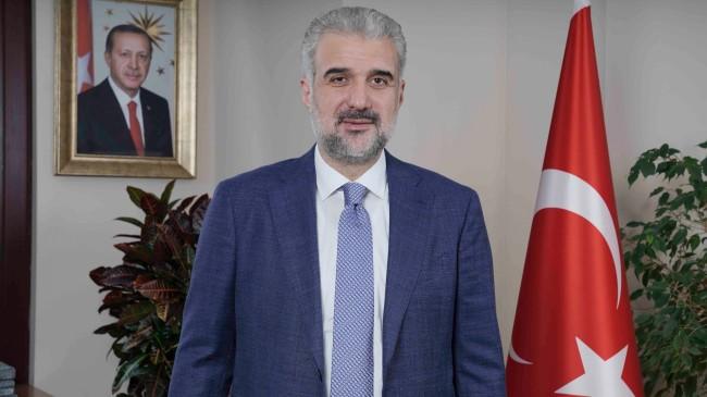İl Başkanı Kabaktepe'nin çağrısına AK Parti'li belediyelerden 200 bin fidan