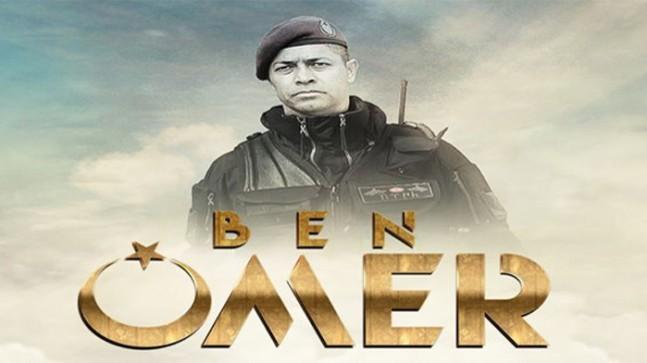 O gecenin kahramanı Ömer Halisdemir'in hayatı 'Ben Ömer' adıyla belgesel oldu
