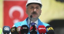 Bakan Adil Karaismailoğlu'ndan Üsküdarlılara Altunizade-Ferah Mahallesi-Çamlıca Raylı Sistem müjdesi