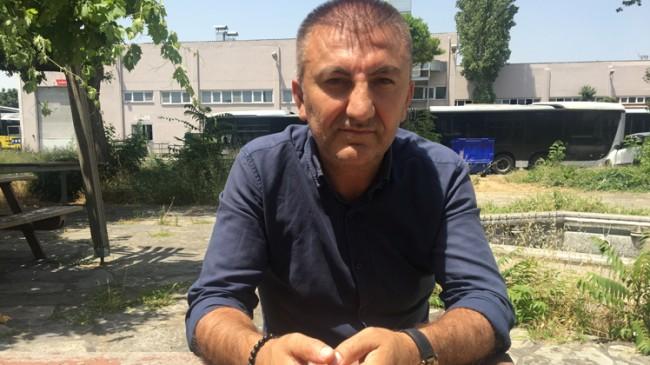 Kalbinin altındaki kurşunla yaşayan 15 Temmuz Gazisi İlhan, o geceyi anlattı