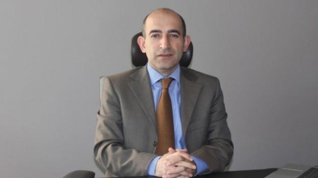 Erdoğan, Boğaziçi Üniversitesi Rektörü Melih Bulu'yu görevden aldı
