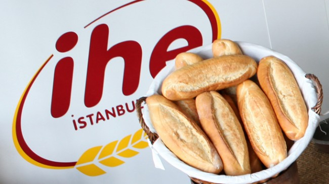 Halk Ekmek, ekmeğe yüzde 25 zam yaptı