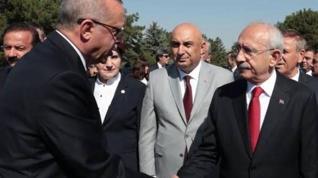 """Erdoğan, """"Kılıçdaroğlu o gece kahvesini yudumlarken ne zaman vurulacağım diye bekliyordu!"""""""