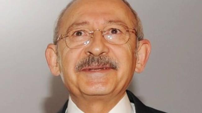 """Kemal Kılıçdaroğlu, """"Geliyoruz"""" diyor (!)"""