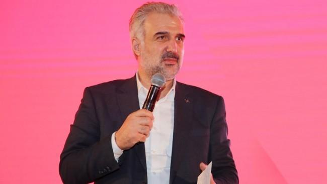 Osman Nuri Kabaktepe, sağlık çalışanlarına müjdeyi verdi