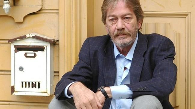 Tiyatrocu Ferhan Şensoy öldü