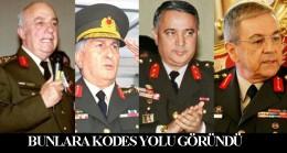28 Şubat'ın İslam ve Müslüman düşmanı paşalar hakkında tutuklama kararı
