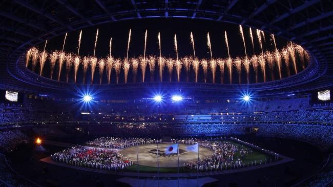 Tokyo Olimpiyatları sona erdi