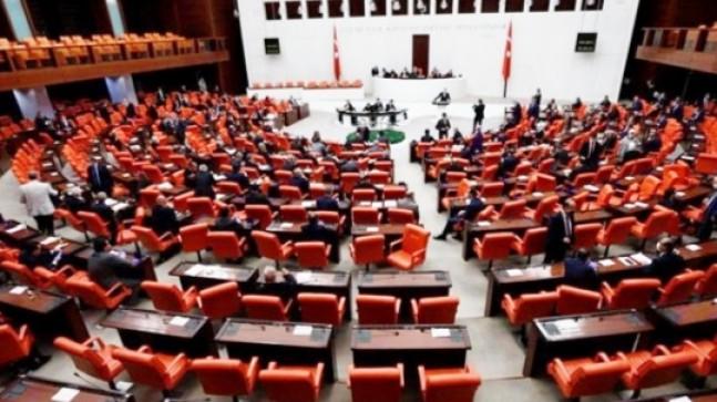 Meclise önemli yetkiler öngörülüyor