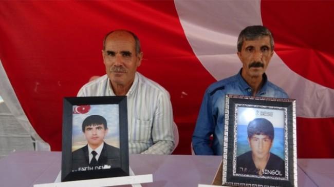 """Şevket Bingöl """"PKK bizim çocukları dağdan gelip almıyor, HDP götürüp satıyor!"""""""