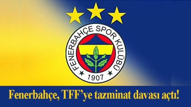 Fenerbahçe Kulübü'nden Türk futbol tarihinde bir ilk!