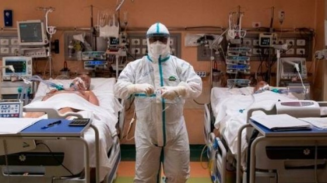 İngiltere'de koronavirüsten ölenlerin yüzde 64'ü aşılı!
