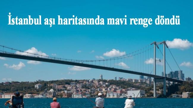 İstanbulluların gözü aydın!