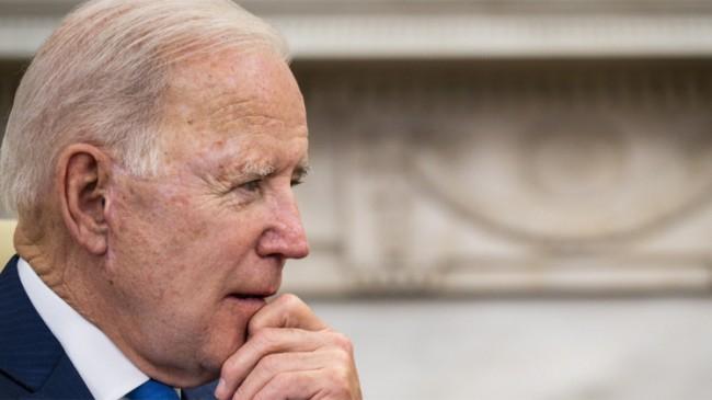 """Joe Biden'den """"Afganistan açıklaması"""