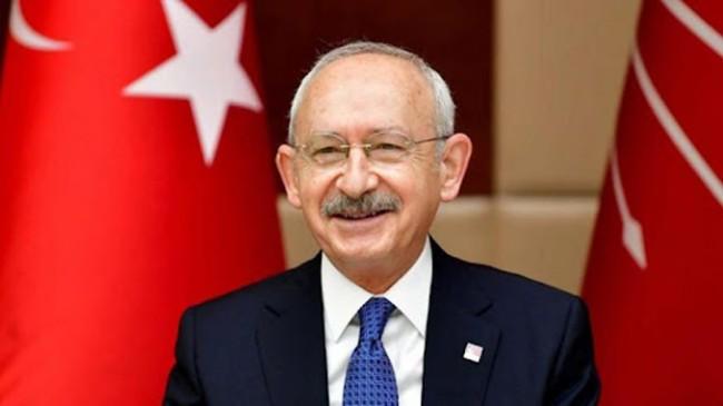 """Kemal Kılıçdaroğlu, """"Çorum aynı zamanda ciddi ihracat yapan ülkedir!"""""""
