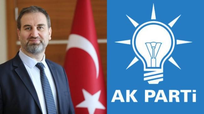 """Mustafa Şen, """"AK Parti 'Millete hizmet yolunda daima yeni daima genç'"""""""