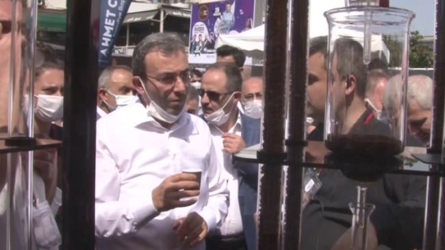 Pendik'te 'Anadolu Kahve Festivali'
