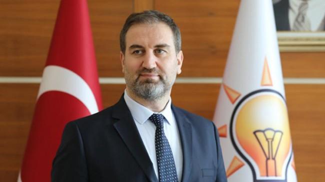 Mustafa Şen, AK Parti'nin 20'inci kuruluş yıldönümü özel yaptıkları çalışmadan bahsetti