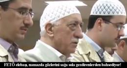 Vatan haini Fetullah Gülen, videoda tam da kendini tarif etmiş!