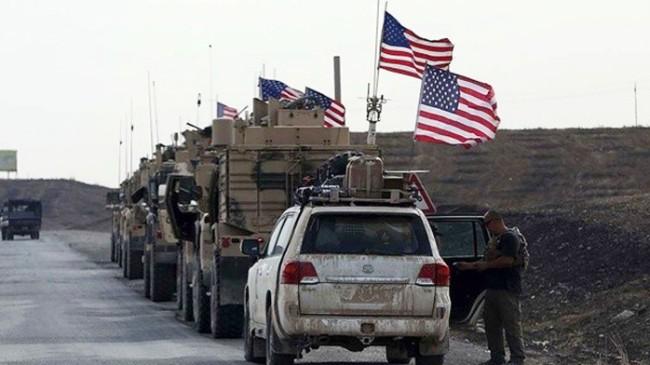 ABD Suriye'den çekiliyor mu?
