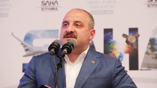 """CHP'li Çeviköz'ü eleştiren Bakan Varank, """"Gidin Yunanistan'da siyaset yapın"""""""