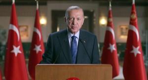 """Cumhurbaşkanı Erdoğan, """"Yeterli besleyici ve güvenilir gıdaya erişim bir imtiyaz değil, herkes için bir haktır"""""""