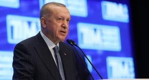 """Cumhurbaşkanı Recep Tayyip Erdoğan, """"İhracatı Geliştirme Fonu"""" kurulacağız"""""""