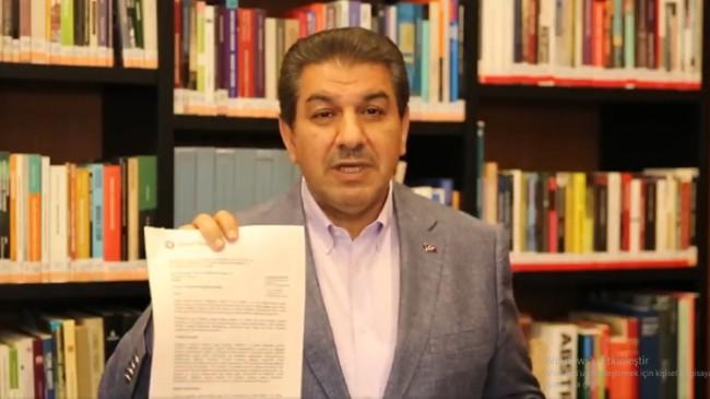 İBB Meclisi AK Parti Grup Başkanvekili Göksu'dan İSPARK'ta zarar açıklaması