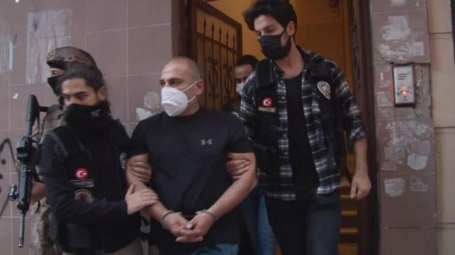İstanbul polisinden uyuşturucu tacirlerine eş zamanlı operasyon