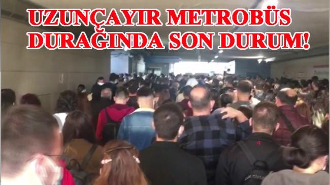 İstanbulluların nedir bu İBB'den çektiği!