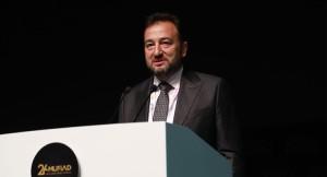 MÜSİAD'ın Genel Başkanı Mahmut Asmalı oldu