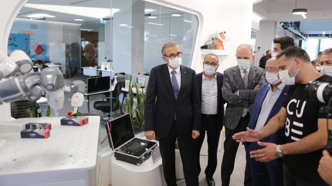 Teknopark İstanbul'dan dev yatırım