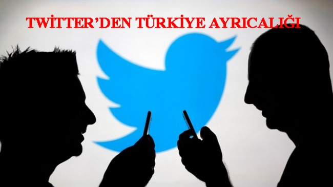 Twitter'den önemli Türkiye kararı
