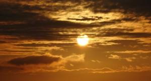 İstanbulluların günbatımı heyecanı